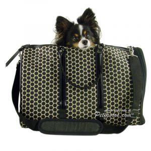Petote Duffel Pet Bag