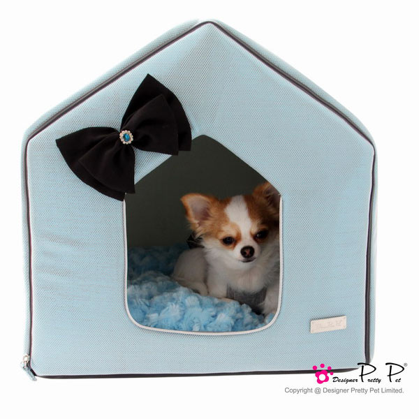 Pretty Pet Bling-Bling House Pet Bed