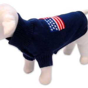 Patriotic Sweater