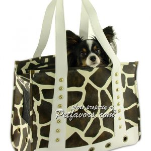 Avery Pet Carrier