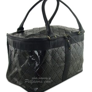 Goldie Pet Carrier by BK Atlier
