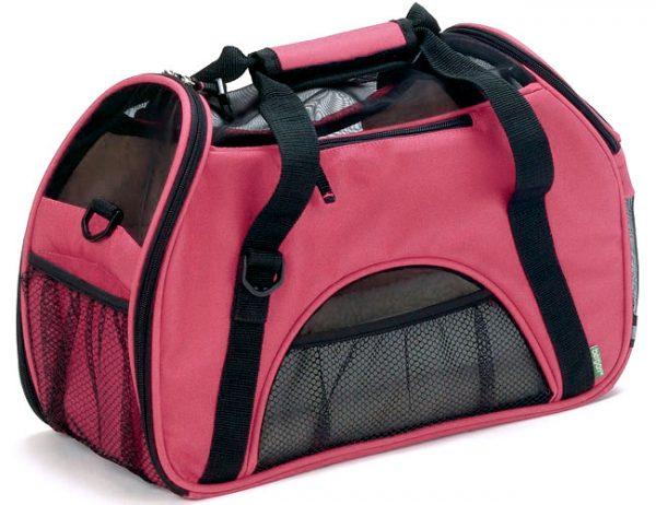 Comfort Carrier - Raspberry