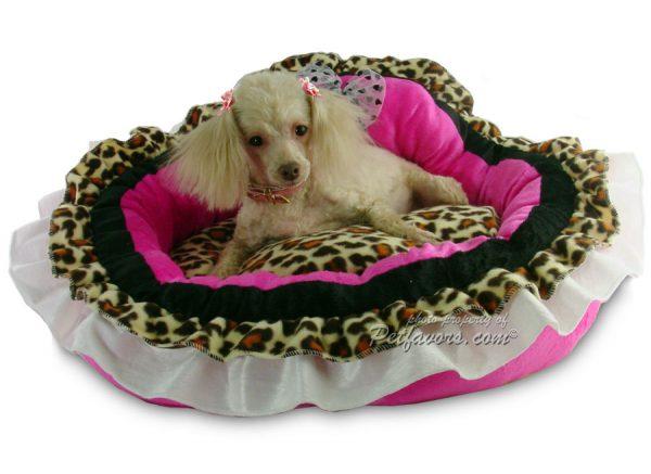 Wild Side Pet Bed