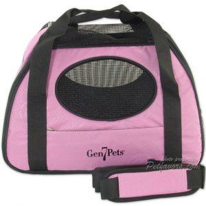 Carry-Me Pet Carrier - Pink