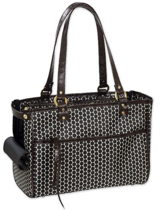 Lucky Pet Carrier by Petote