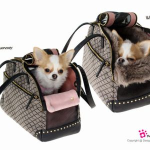 Pretty Pet Luxe Carrier