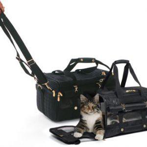 Sherpa On-Wheels Pet Carrier