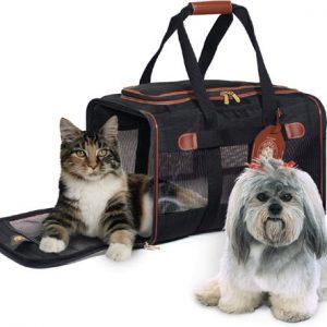 Original Bag Deluxe Pet Carrier
